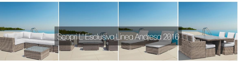 Arredo giardino on line mobili da esterno online for Arredo giardino vendita on line