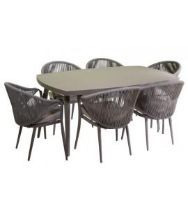 Tavoli E Sedie Da Giardino Online Prezzi E Occasioni