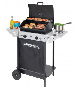 Barbecue a gas Campingaz Xpert 100 LS Rocky