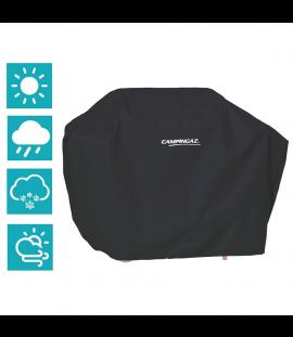 Telo Barbecue Impermeabile Campingaz Protettivo in Tessuto PVC 122x61x105