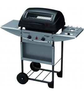 Barbecue a gas con pietra lavica Campingaz Expert Deluxe