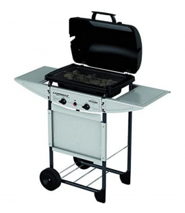 Barbecue a gas con pietra lavica Campingaz Expert 2 Plus IT