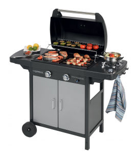 Barbecue a gas professionale Campingaz 2 series Classic Exs Vario