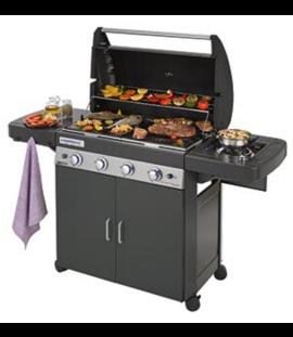 Barbecue a gas professionale Campingaz 4 Series Classic LS Plus DualGas