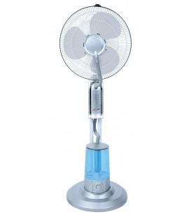 Ventilatore nebulizzatore ad acqua per esterno giardino o piscina