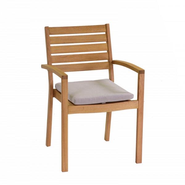 Sedie Di Legno Da Giardino.Sedia Poltrona In Legno Da Giardino Esterno Piscina Nanchino