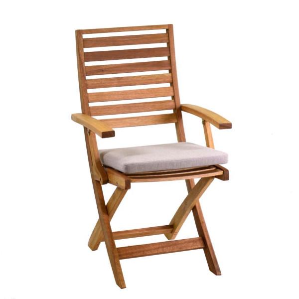 Sedie Legno Da Esterno.Sedia Poltrona In Legno Da Giardino Esterno Piscina Nanchino